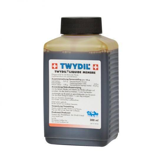 Twydil Liquide Membre Teinture jambe Cheval 300 ml