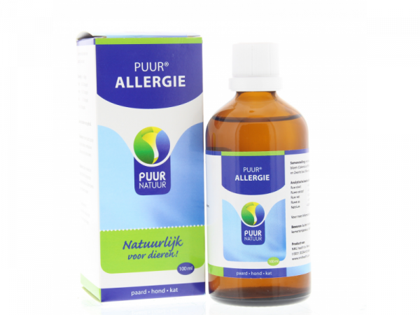 Puur Allergie 100 ml