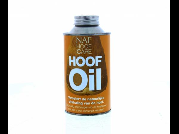 NAF Hoof Oil Cheval 500 ml