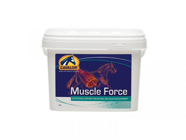 Cavalor Muscle Force 2 kg
