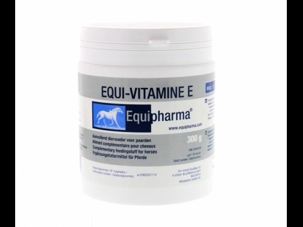 Equi Vitamin E 300 gram