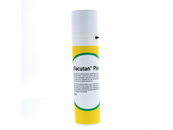 Viacutan plus multidoser 95 ml