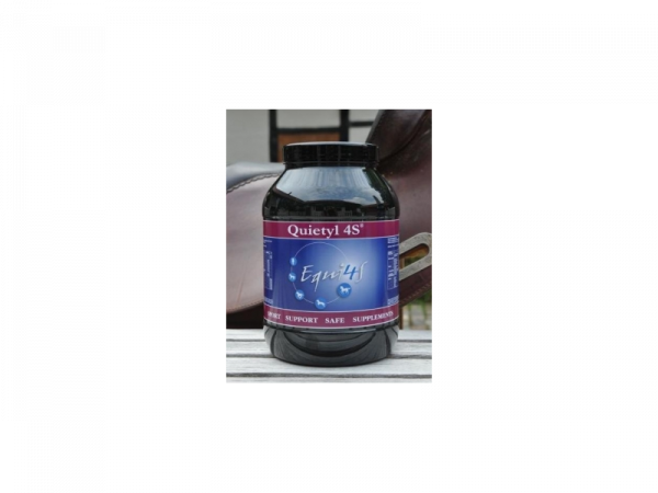 Equi Quietyl 4S Rust Cheval 1 kg