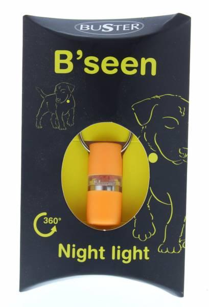 Night Light BSeen 360 Lampe Buster