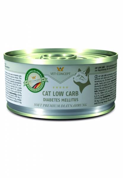 Vet-Concept Cat Low Carb