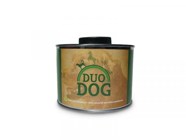 Duo Dog Graisse de cheval naturelle