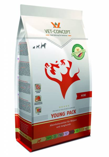 Vet-Concept Young Pack