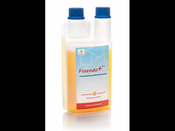 Finendo+ Tricho Flacon Doseur 500 ml