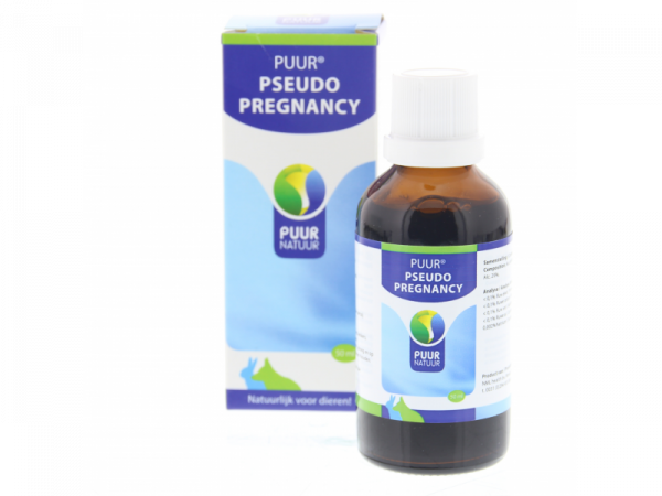 Puur Pseudopregnancy pseudo-grossesse 50 ml