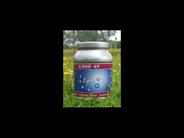 Equi G500 4S Gastro-Intestinal Cheval 1 kg