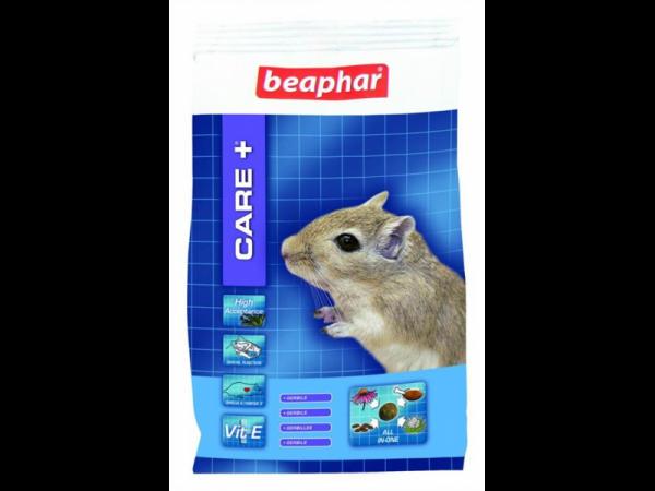 Beaphar Care+ Gerbille 4 x 700 grammes