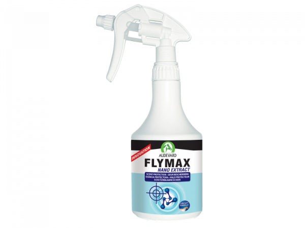 Flymax Nano Extract 500Ml Audevard