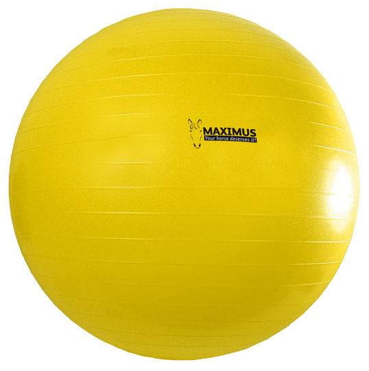 Maximus Power Play Ball Cheval