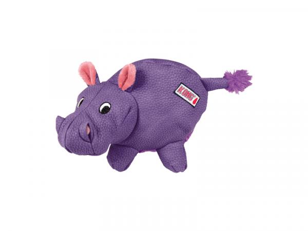 Kong Phatz Medium Hippopotame 25 cm