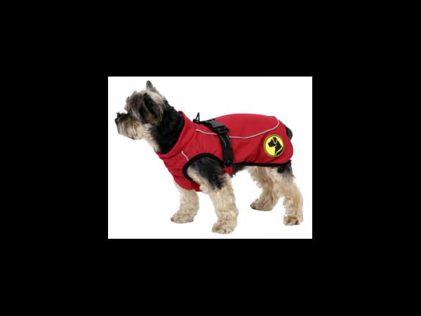 Dog Armor Knockdown Coat 3XS