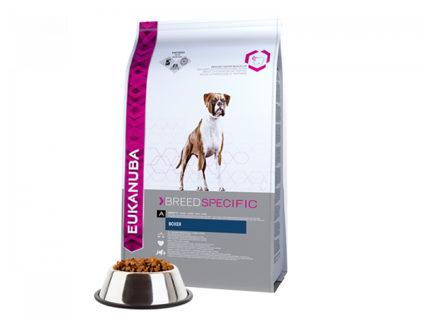 Eukanuba Dog Boxer 12 kg