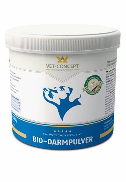 Vet-concept Darmpulver Poudre Intestin Chien 250 grammes