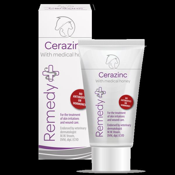 Cerazinc Crème Remedy+ 50 ml