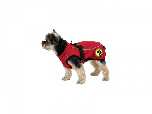 Dog Armor Knockdown Coat