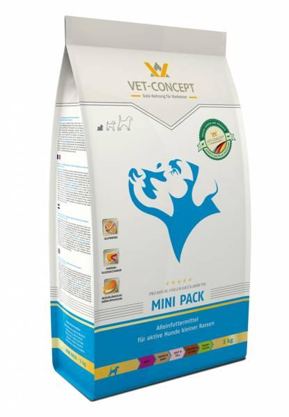 Vet-Concept Mini Pack Chien