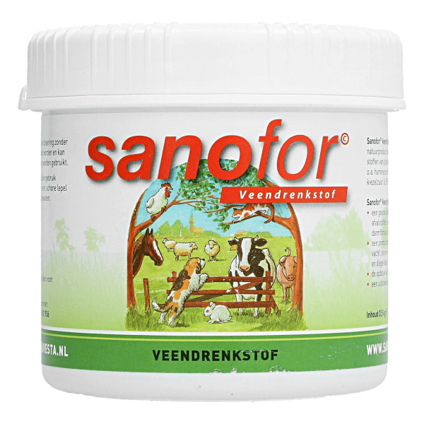 Sanofor Tourbe liquide