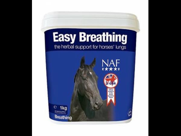 NAF Easy Breathing Séché