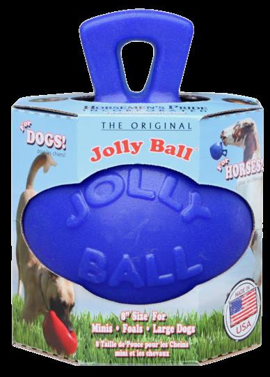 Jolly Ball 20 cm Cheval Chien