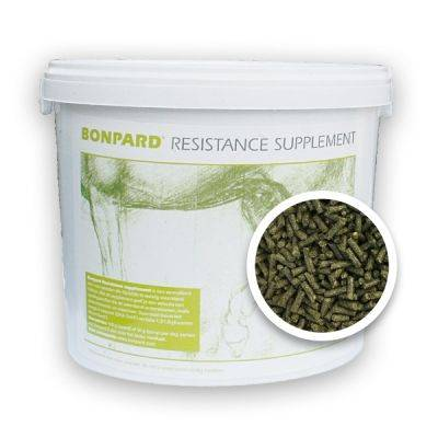 Bonpard Resistance Supplement 3 kg