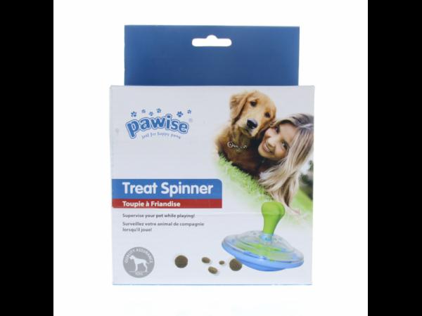 Treat Spinner Dispensing Toy