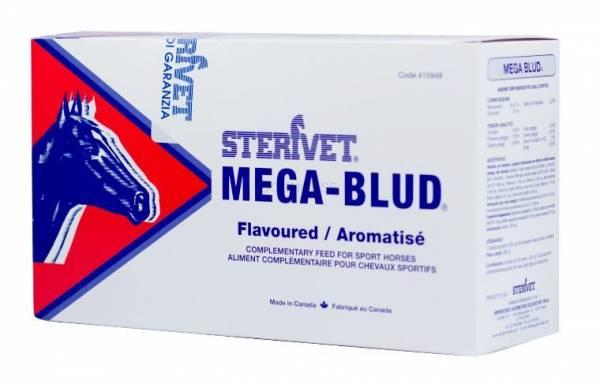 Sterivet Mega Blud 30 pièces