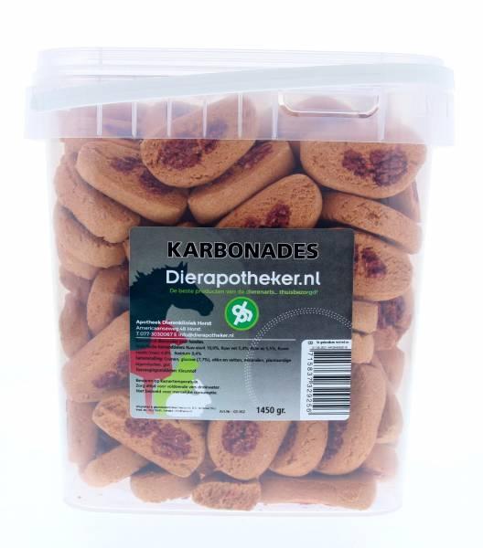 Dierapotheker.nl Côtes de porc