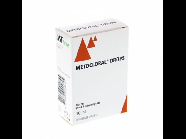 Metocloral Drops