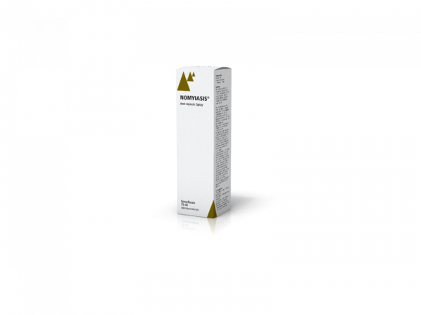 Nomyiasis AST sprayflacon 75 ml