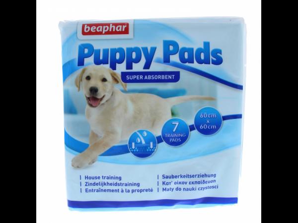 Beaphar Puppy Pads 7 pièces