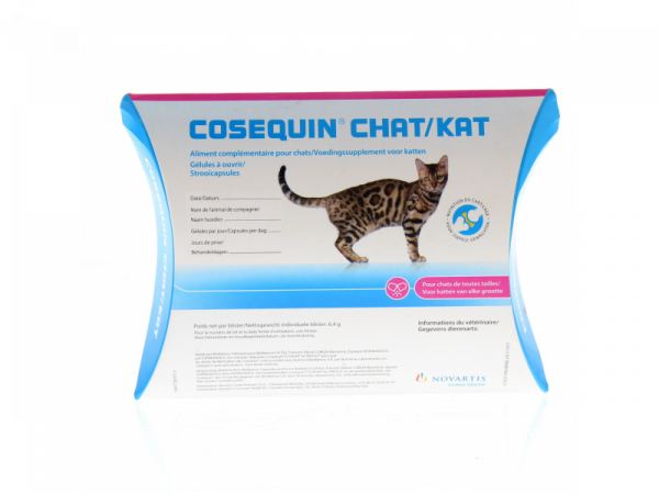 Cosequin Chat 150 capsules