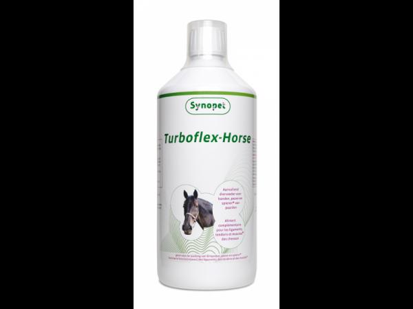 Synopet Cheval Turboflex Horse Articulation 1000 ml