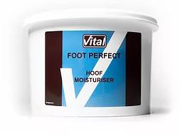 Foot Perfect crème Sabot Vital Equine 1 kg