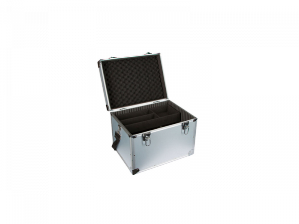 Alusafe boîte de toilettage en aluminium