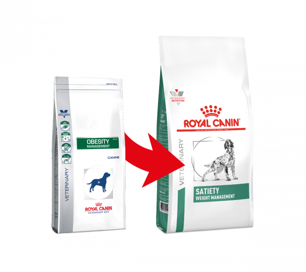 Royal Canin Chien Obesity Management