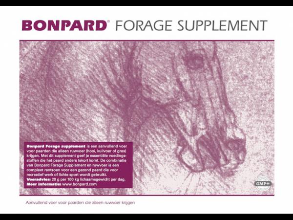 Bonpard Forage 5 kg
