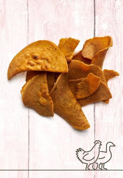 Vet-concept Tranches de Volaille Snack Chien 100 grammes