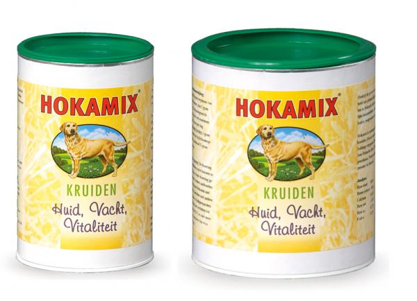 Hokamix Classic Poudre