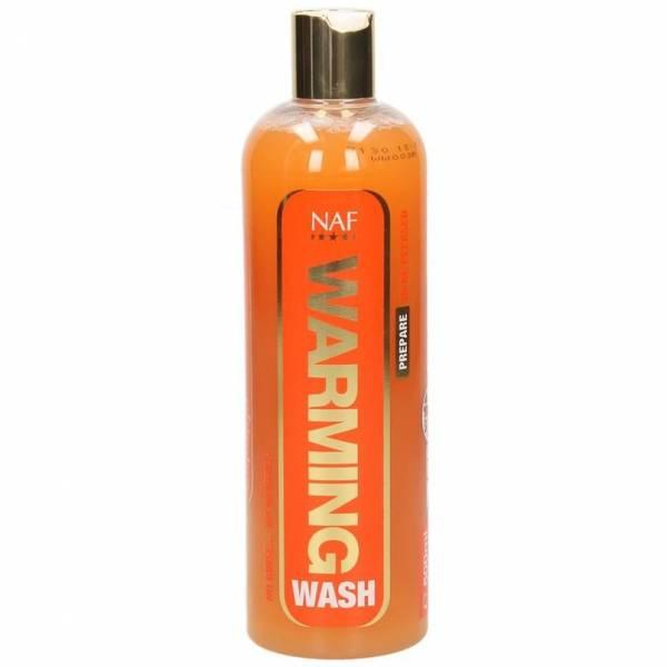 NAF Warming Wash Cheval 500 ml