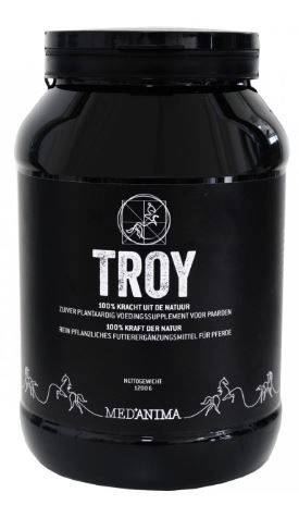 Troy Med'Anima Cheval 1050 gram