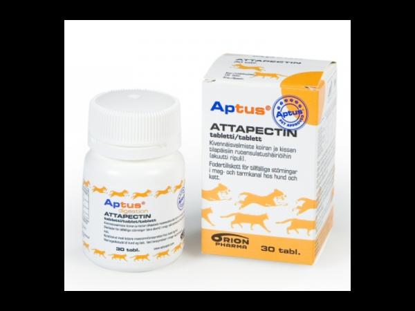 Aptus Attapectin 30 Comprimés