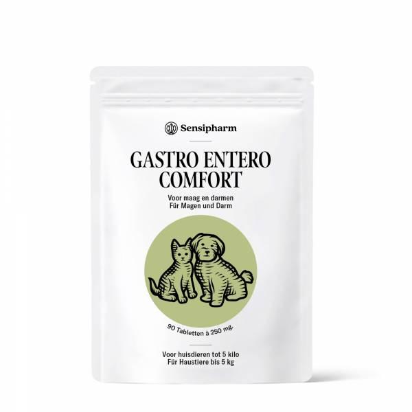 Sensipharm Gastro Entero Comfort Petits Animaux 90 comprimés