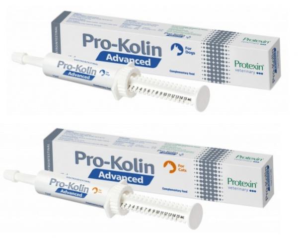 Protexin Pro-Kolin Pâte 15 ml