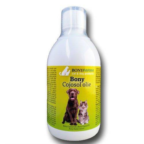 Cojosol Huile Chien Chat