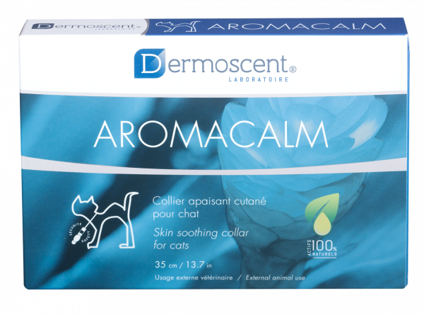 Aromacalm Collier Chat