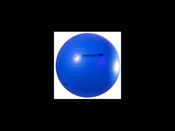 Jolly Mega Ball Cheval 75 cm Bleu